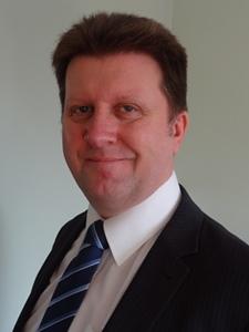 Andrew Harrod